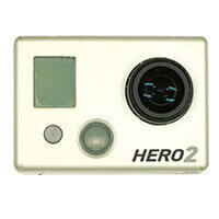 Serwis GoPro Hero 2