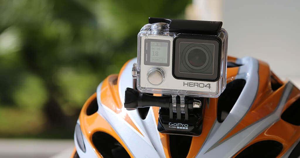 GoPro Hero Serwis