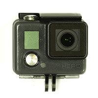Serwis GoPro Hero